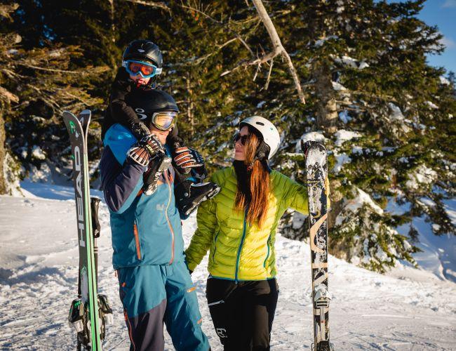 Skigebiet Niederalpl (c) nixxipixx.com