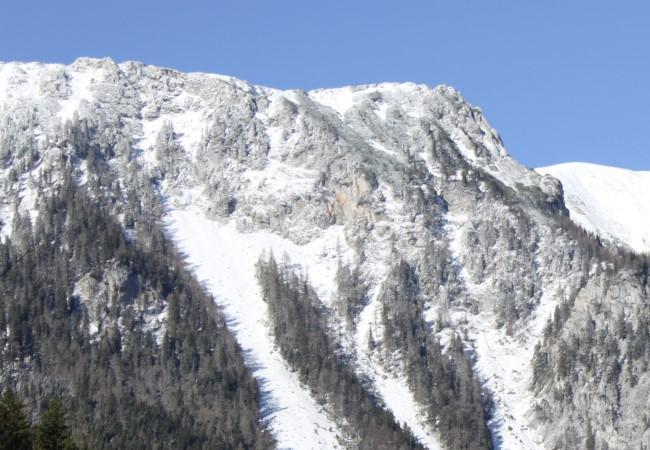 Schneealm