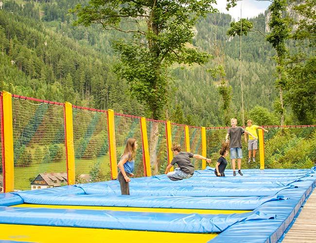 Kinderspielplatz Appelhof