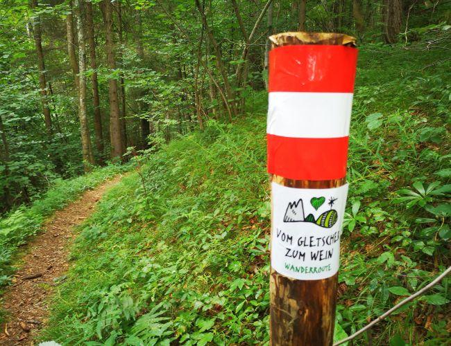 Bergzeitreise im Naturpark Mürzer Oberland
