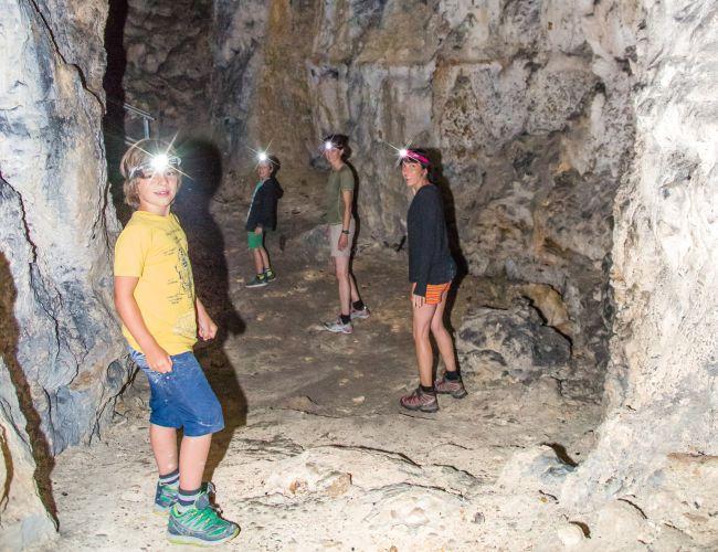 Höhle Bleiweißgrube
