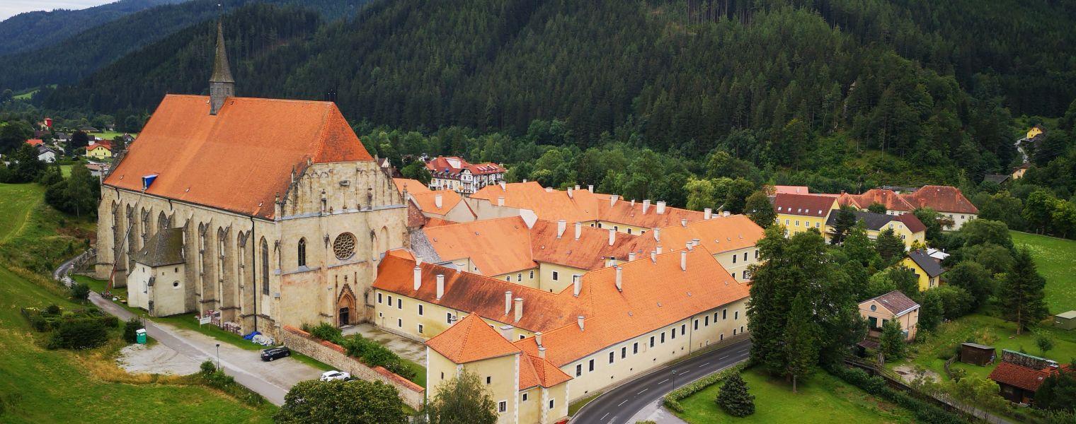 Münster Neuberg