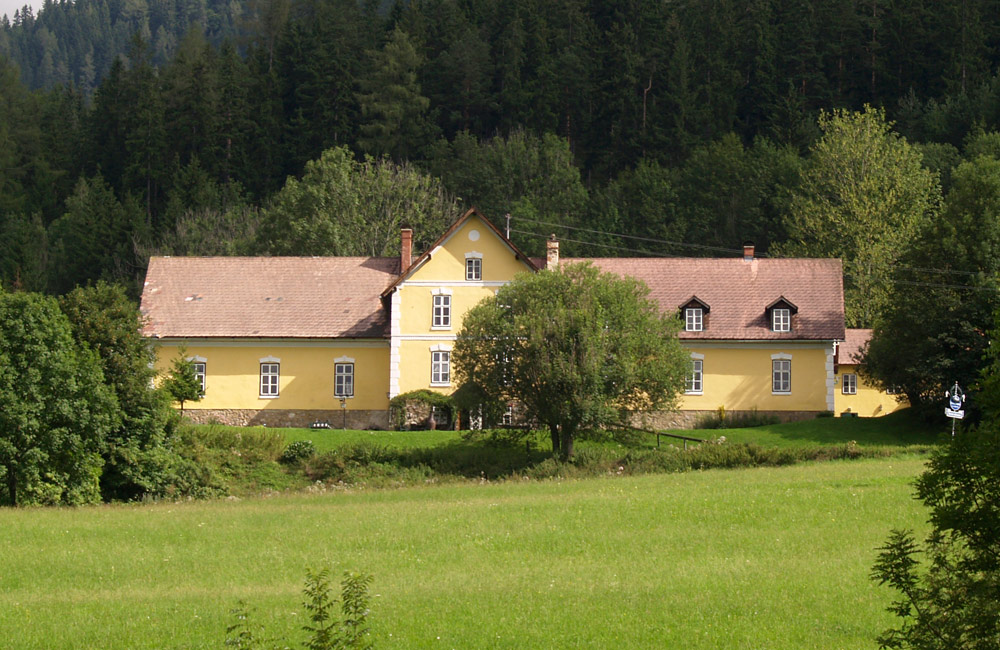 Marx Bauernhaus