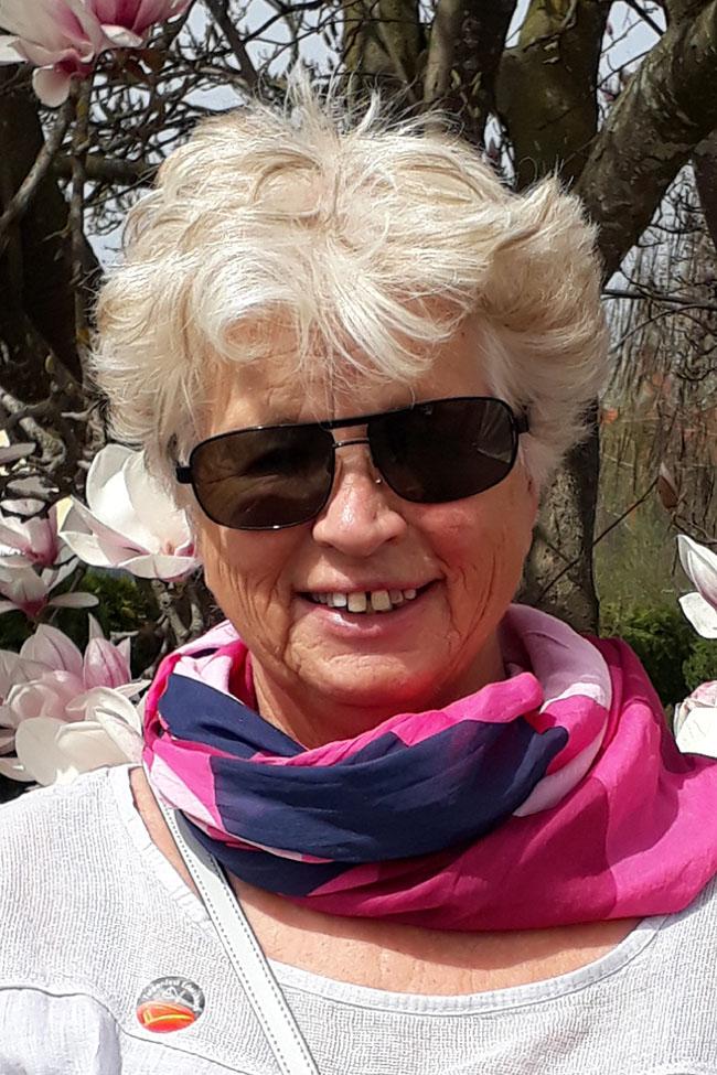 Ingrid Deininger