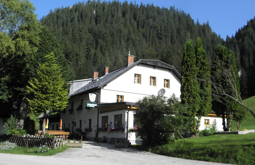 Gasthof Leitner