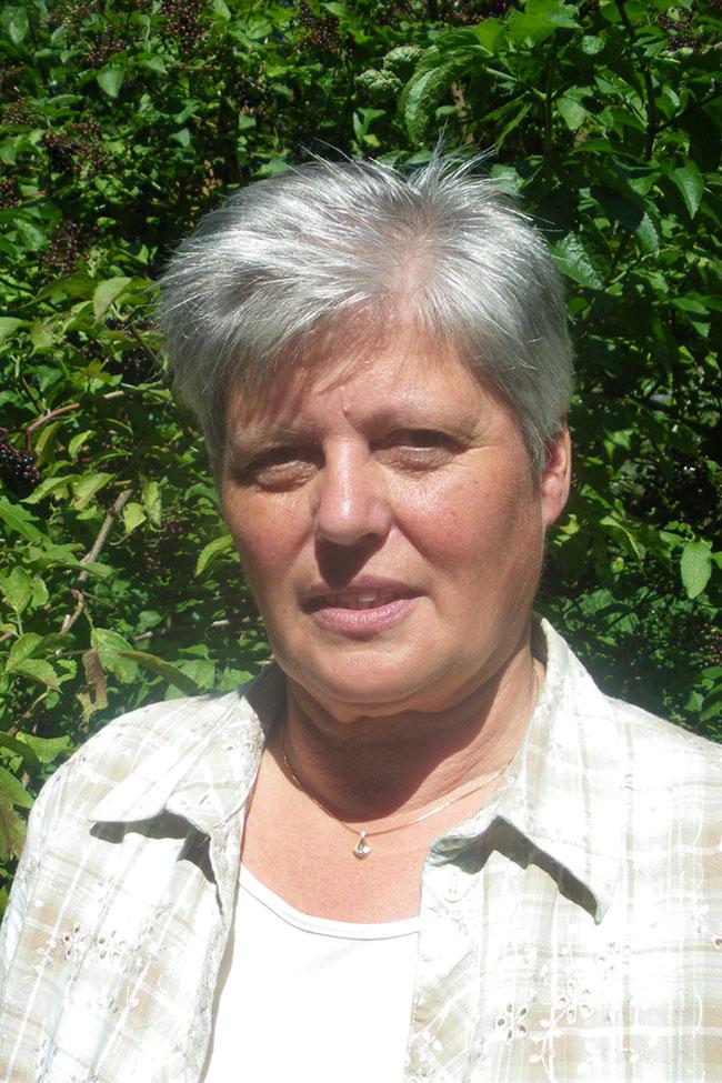 Hannelore Brunner