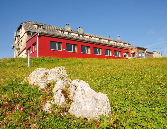 Webcam Karl Ludwig Haus