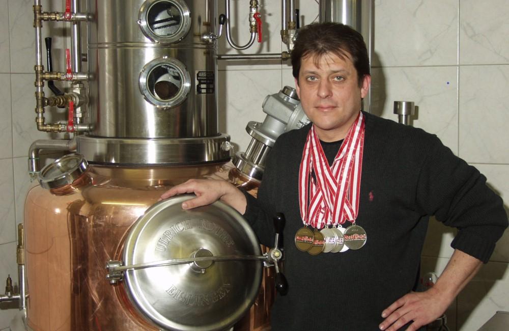 Destillerie Kurt Prinz