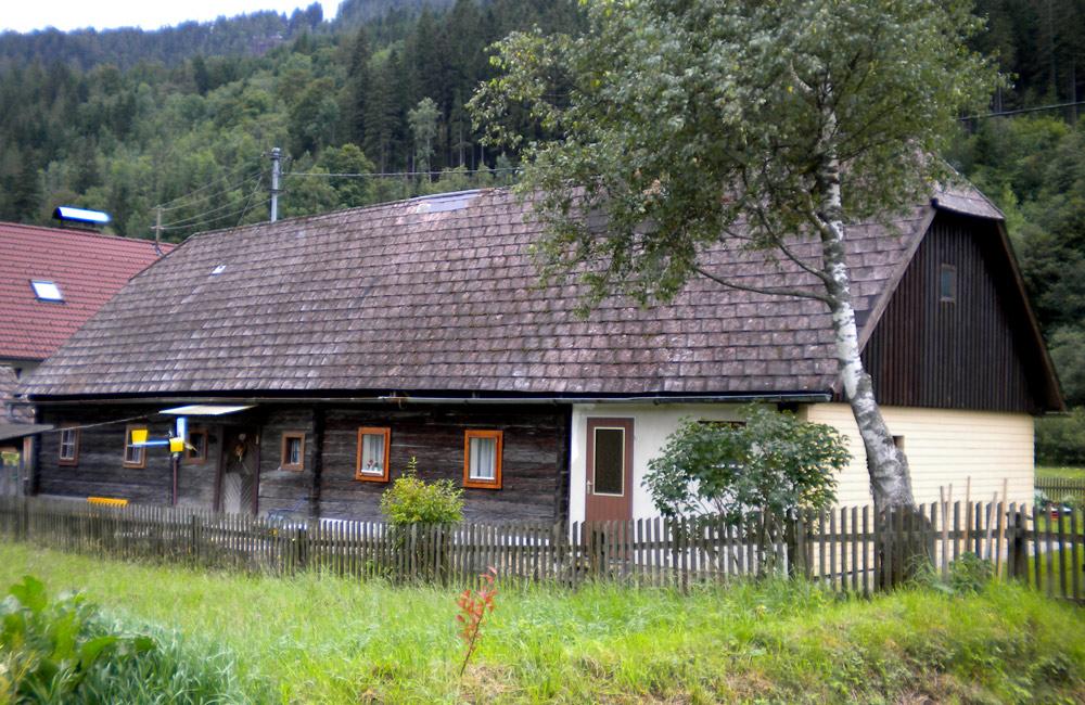 Landhaus Posch
