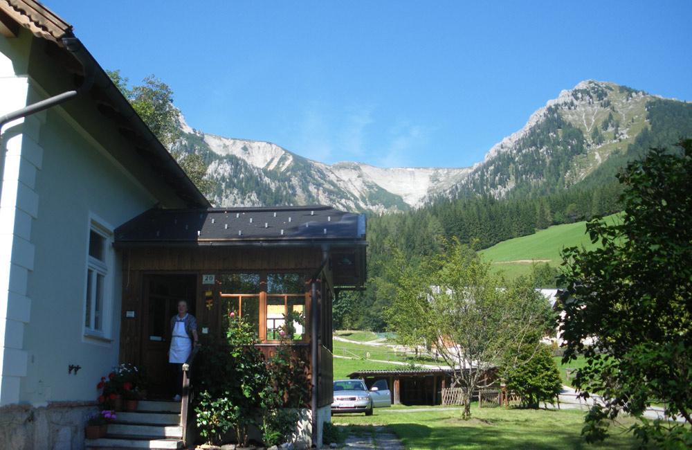 Lurgbauer Villa