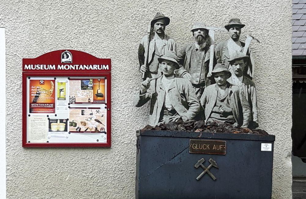 Montanarum 1