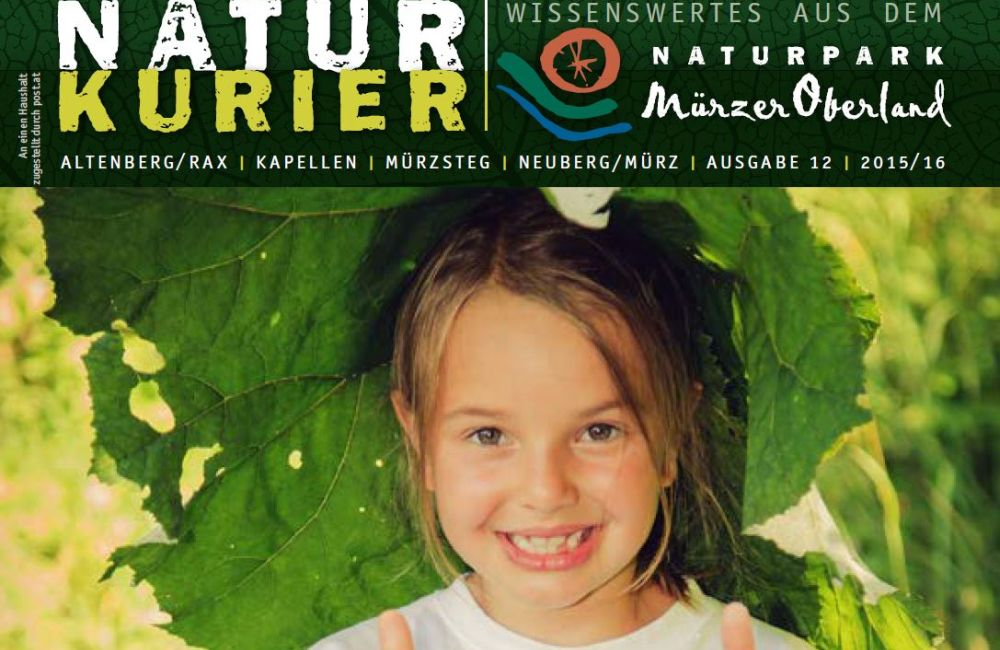 Naturkurier 2015