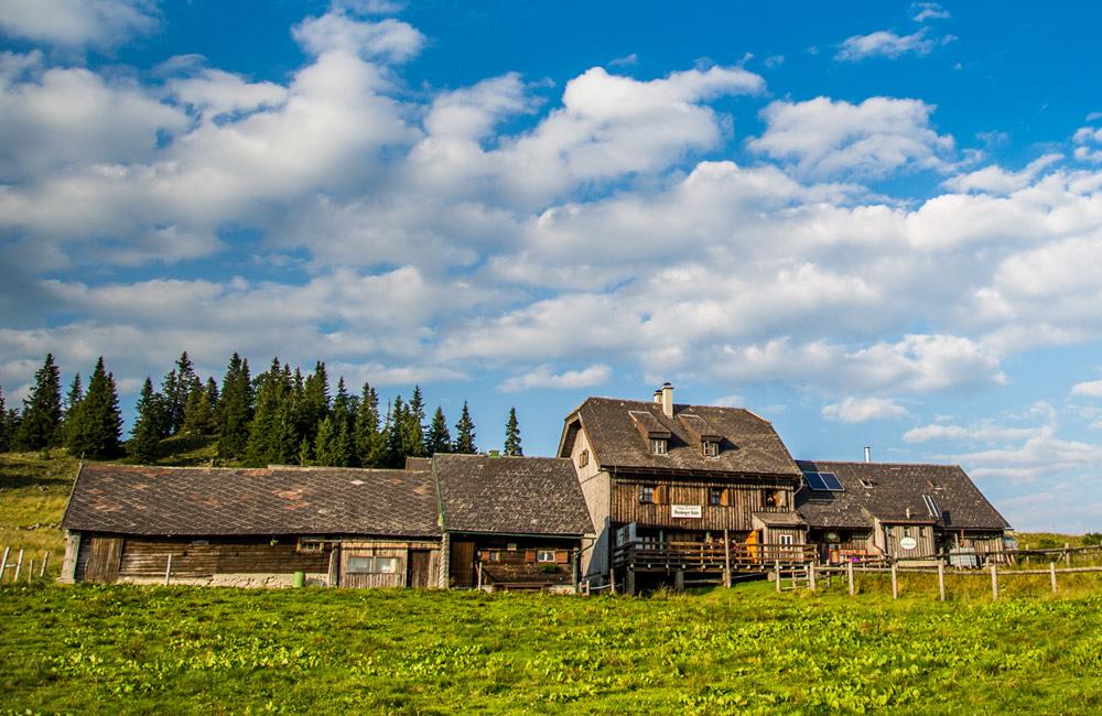 Neuberger Hütte