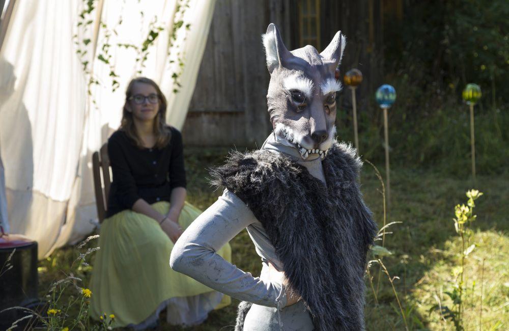 Wolf 2013 (c) Karl Kaiser