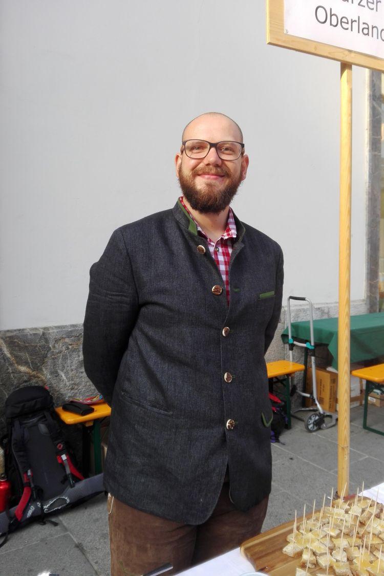 Kristof Veitschegger