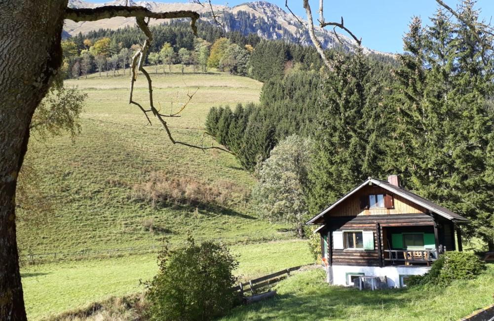 Nassbauerhütte