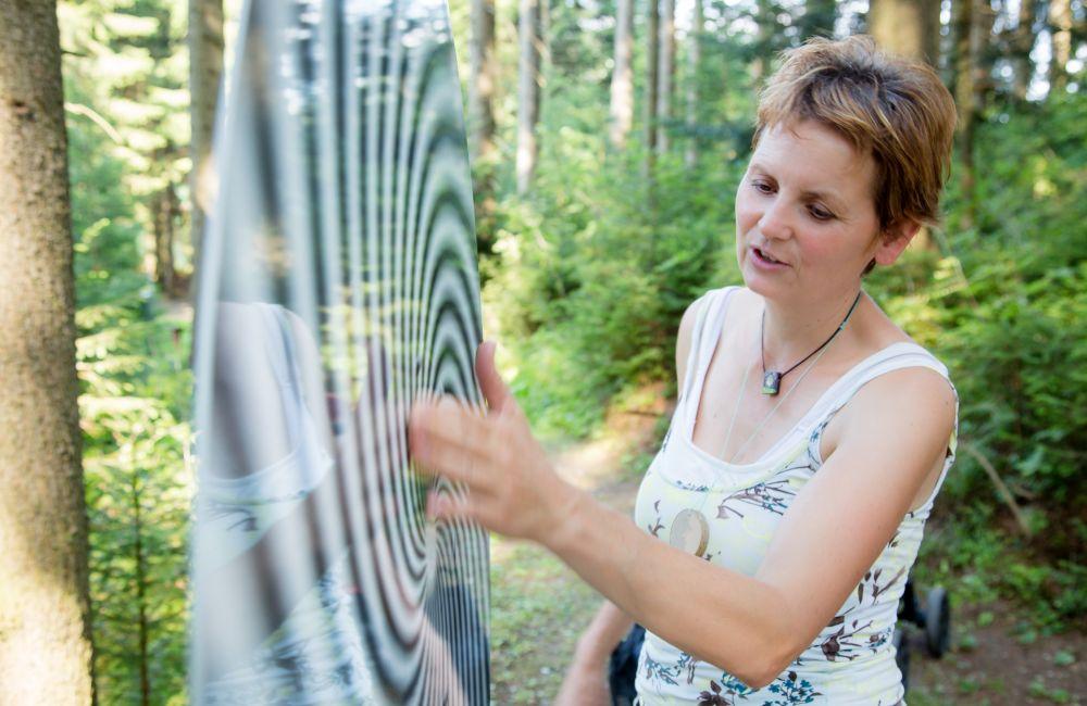 Wald Der Sinne 2