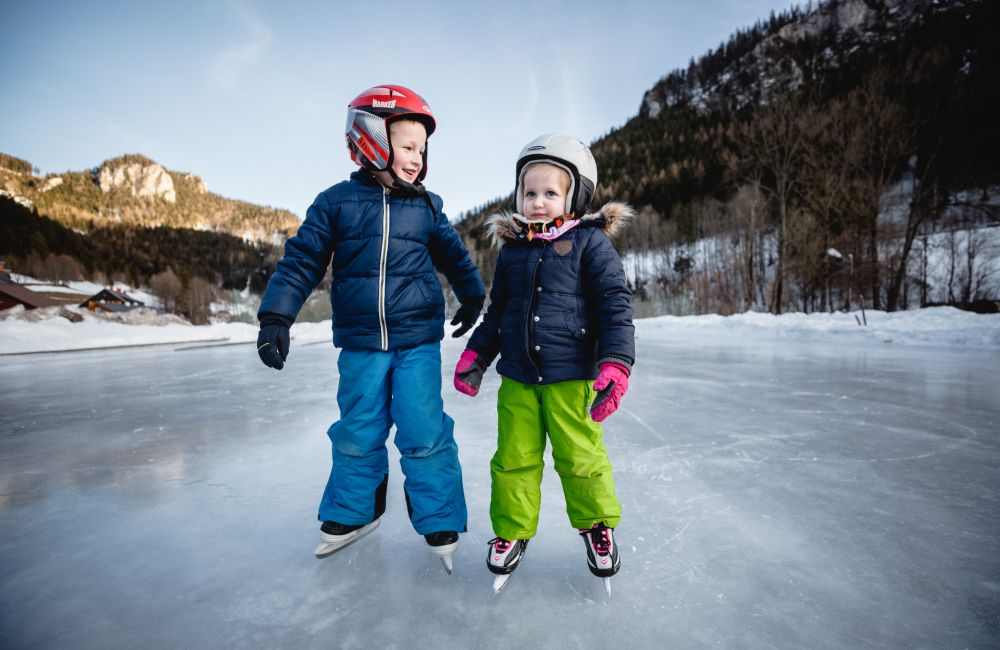 Eislaufen 8 (c) Nixxipixx.com
