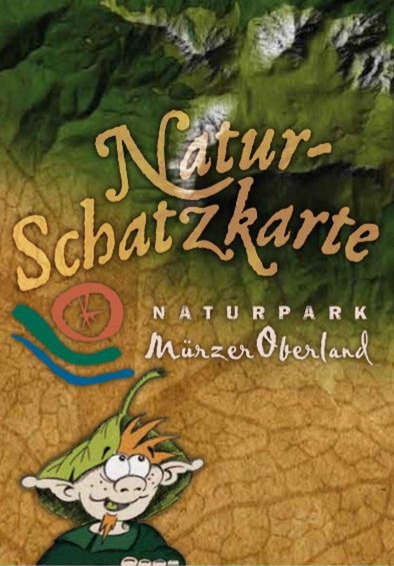 Naturschatzkarte