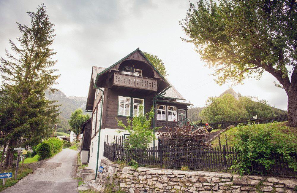 Villa Gusti